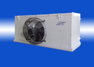 单冷蒸发器