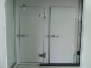 彩钢板隐藏门